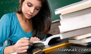 نحوه صحیح درس خواندن در وقت کم