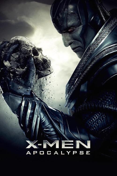 دانلود رایگان فیلم فوق العاده زیبای X-Men: Apocalypse 2016