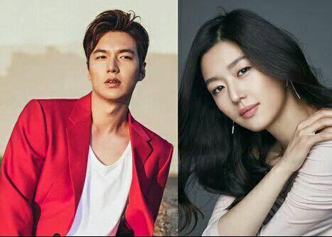 لی مینهو و جون جی هیون قراره سریال جدیدی برای SBS بازی کنن