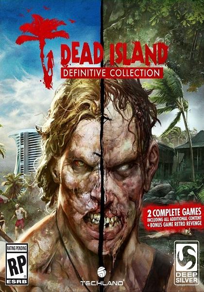 دانلود بازی Dead Island Definitive Edition برای PC