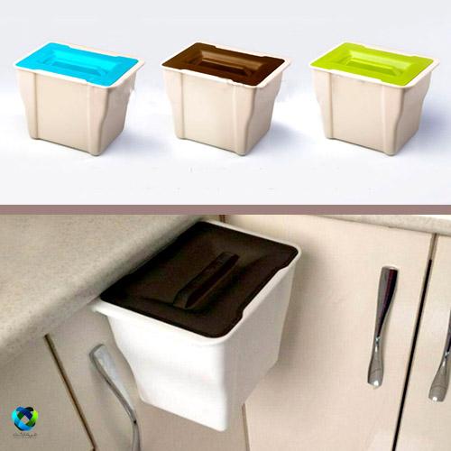 خرید «سطل زباله سينك آشپزخانه»