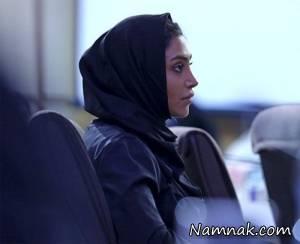 """بازگشت """"الهام عرب"""" مدلینگ معروف به اینستاگرام + تصاویر"""