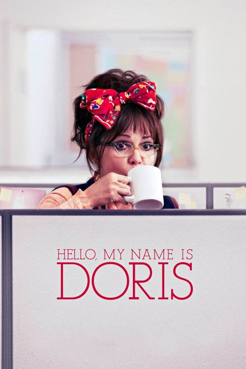دانلود رایگان فیلم Hello, My Name Is Doris 2015