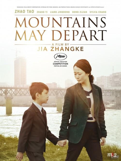 دانلود رایگان فیلم Mountains May Depart 2015