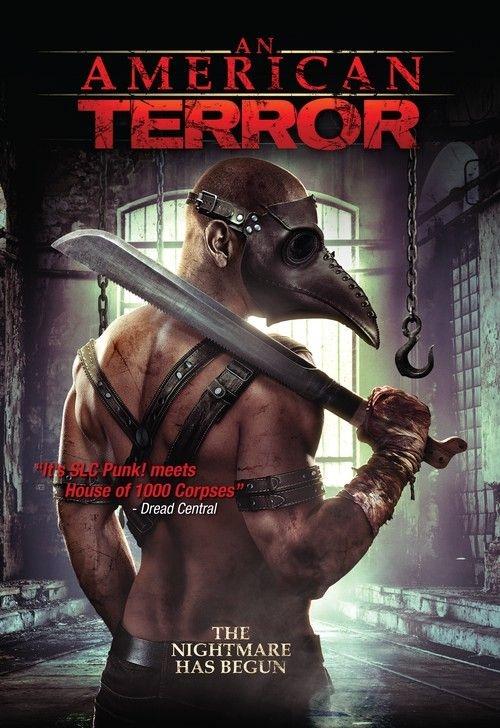 دانلود فیلم An American Terror 2014