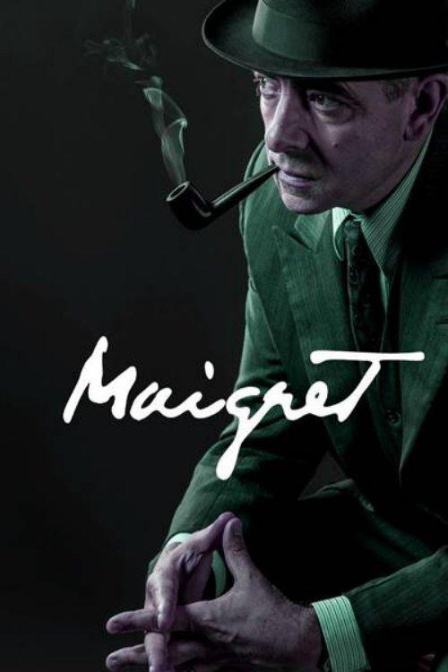 دانلود رایگان فیلم Maigret Sets a Trap 2016