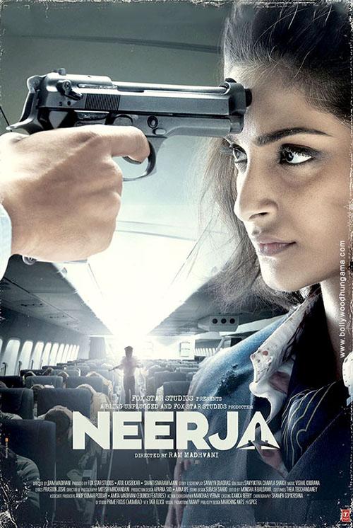 دانلود رایگان فیلم Neerja 2016