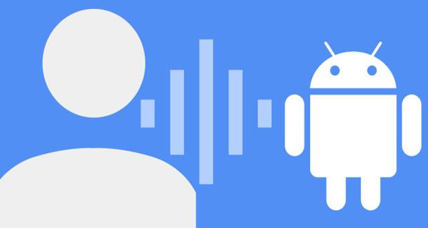 تلفن اندرویدی خود را فقط با فرامین صوتی کنترل کنید