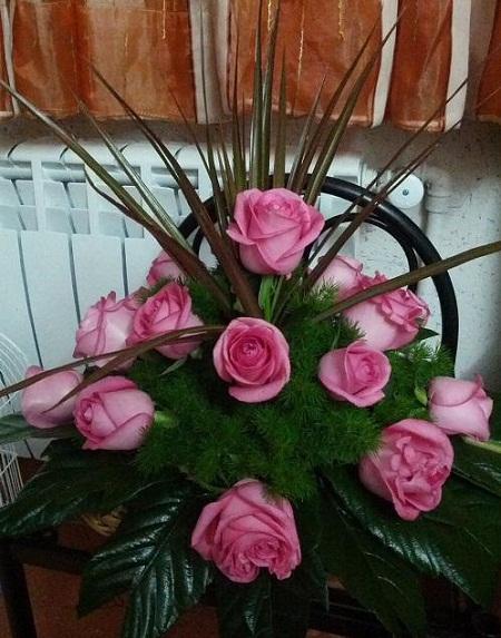 زیباترین دسته گل های خواستگاری