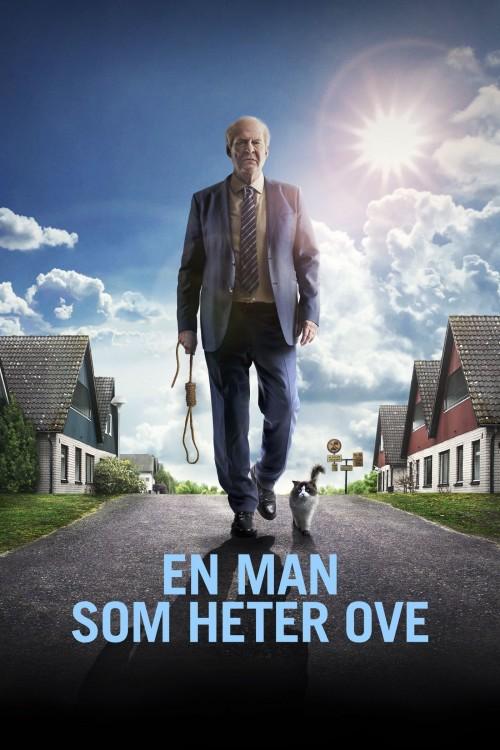 دانلود رایگان فیلم A Man Called Ove 2015