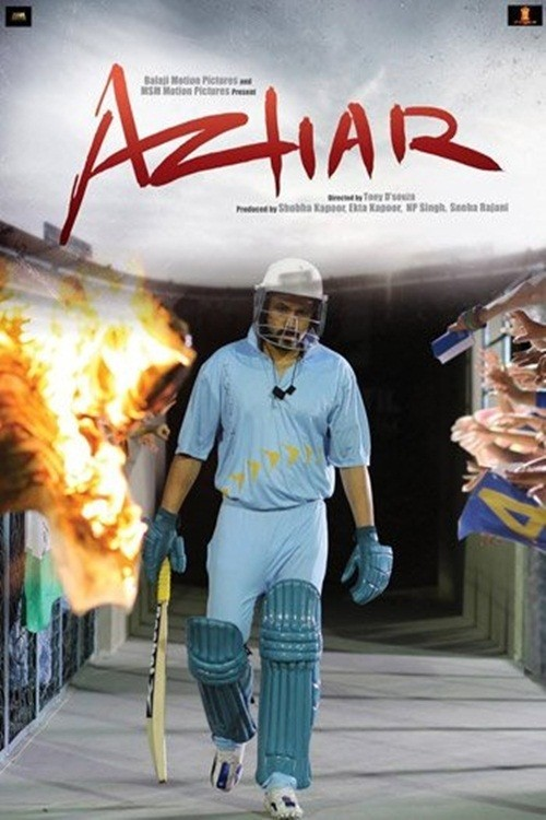 دانلود رایگان فیلم Azhar 2016