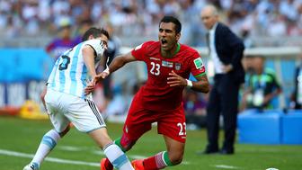 پولادی با تیم قطری قرارداد بست