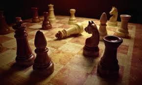 مسابقات شطرنج جام رمضان شهرستان کازرون    28خرداد الی 4 تیرماه 95