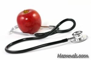 راز سلامتی بدن انسان درچیست؟