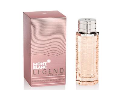 فروش اینترنتی ادکلن Mont Blanc Legend Femme