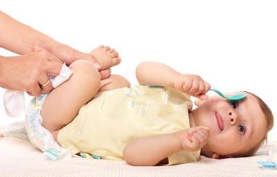 چگونه کودکم را از پوشک بگیرم؟