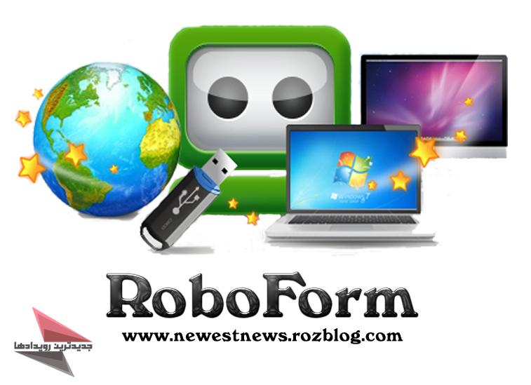 دانلود نرم افزار  AI RoboForm v7.9.19.7 - نرم افزار مدیریت و ذخیره سازی پسوردها