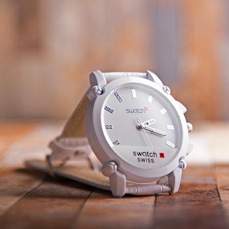 خرید «ساعت مچی سواچ» طرح پرنسا