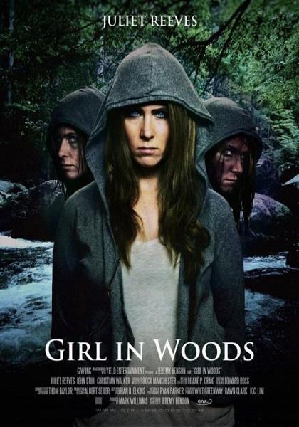 دانلود فیلم Girl in Woods 2016