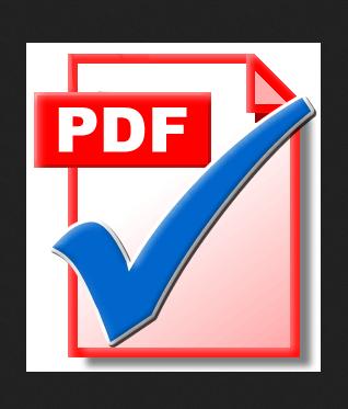 آموزش حذف پسورد pdf با مرورگر کروم
