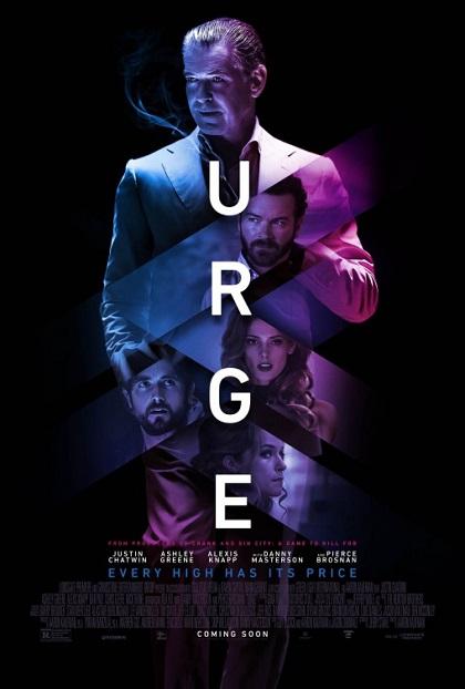 دانلود فیلم Urge 2016