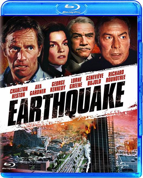 دانلود دوبله فارسی فیلم زمین لرزه Earthquake 1974