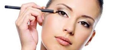 این مدل آرایش چشم،چشم های تان را جذاب و گیرا می کند!!