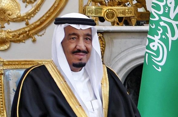 پادشاه عربستان ملاقات ممنوع شد