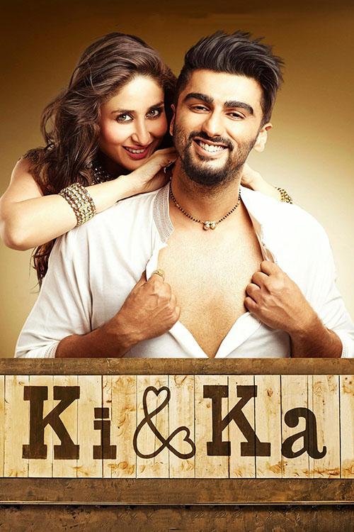 دانلود رایگان فیلم Ki and Ka 2016