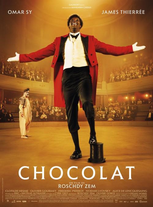 دانلود رایگان فیلم Chocolat 2015