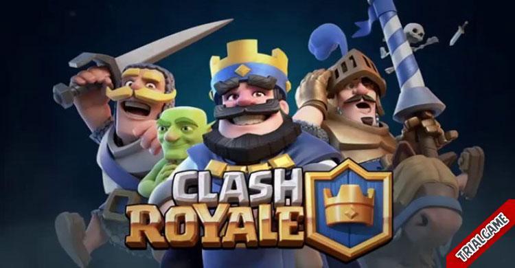 دانلود بازی Clash Royale 1.3.2 برای اندروید