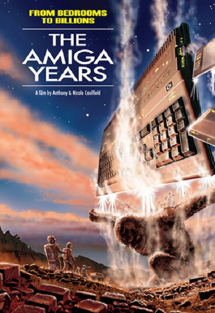 دانلود مستند From Bedrooms to Billions: The Amiga Years! 2016