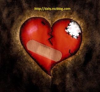 جملات عاشقانه و احساساتی