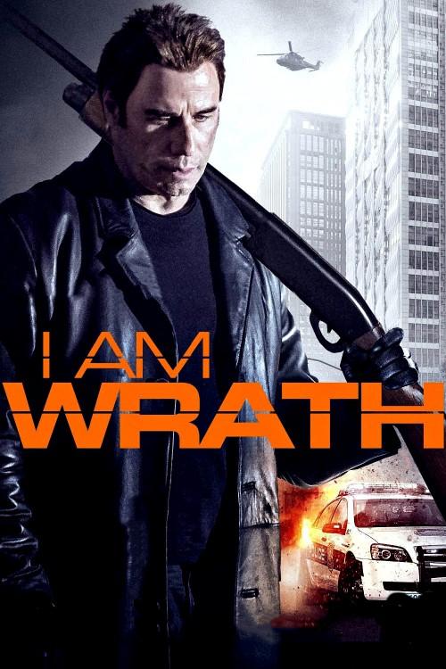 دانلود رایگان فیلم I Am Wrath 2016