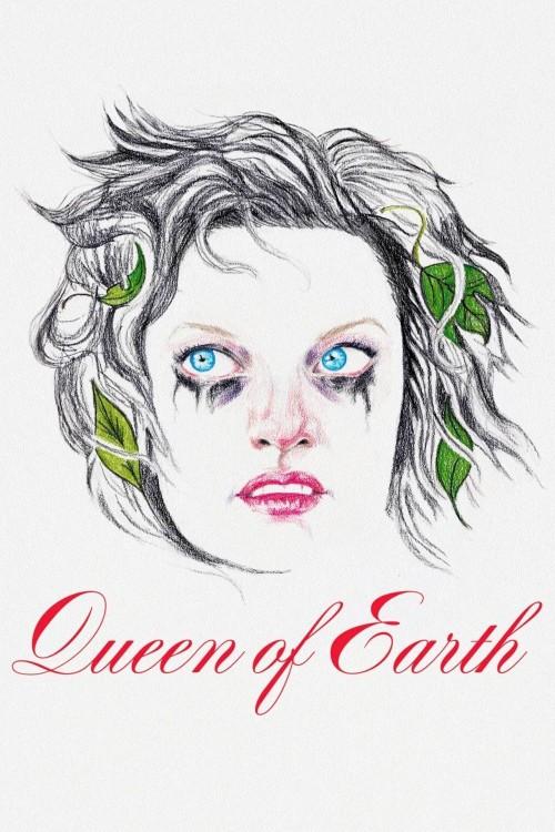 دانلود رایگان فیلم Queen of Earth 2015