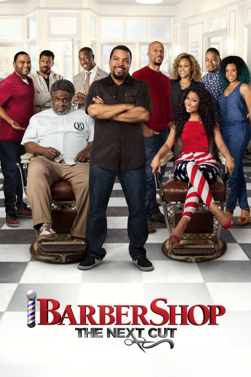 دانلود رایگان فیلم Barbershop: The Next Cut 2016