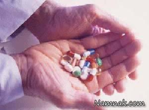 راهنمای مصرف دارو در ماه رمضان