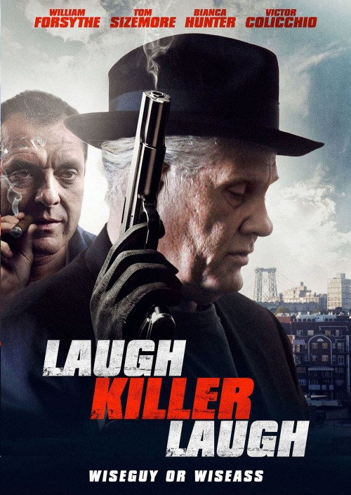 دانلود رایگان فیلم Laugh Killer Laugh 2015