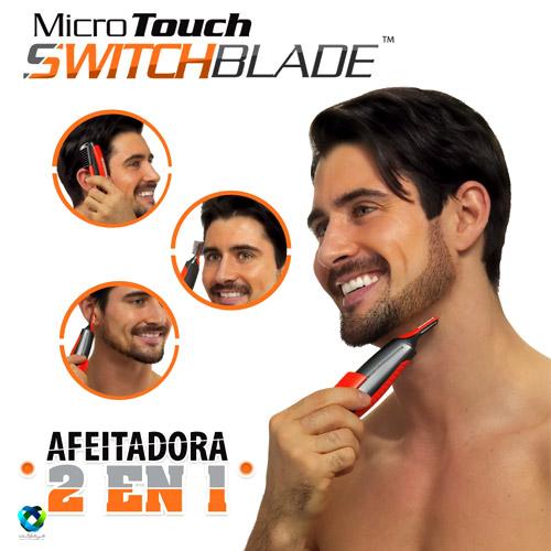 خرید اینترنتی «موزن switch blade»