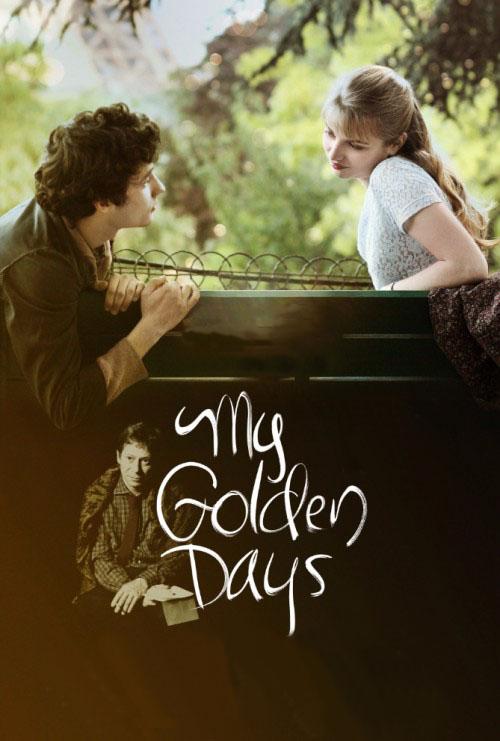دانلود رایگان فیلم My Golden Days 2015