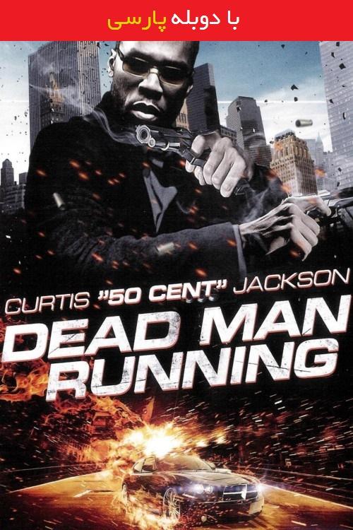دانلود رایگان دوبله فارسی فیلم هشدار خونین Dead Man Running 2009