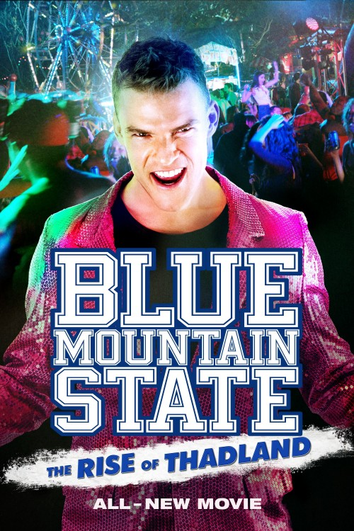 دانلود رایگان فیلم Blue Mountain State: The Rise of Thadland 2016
