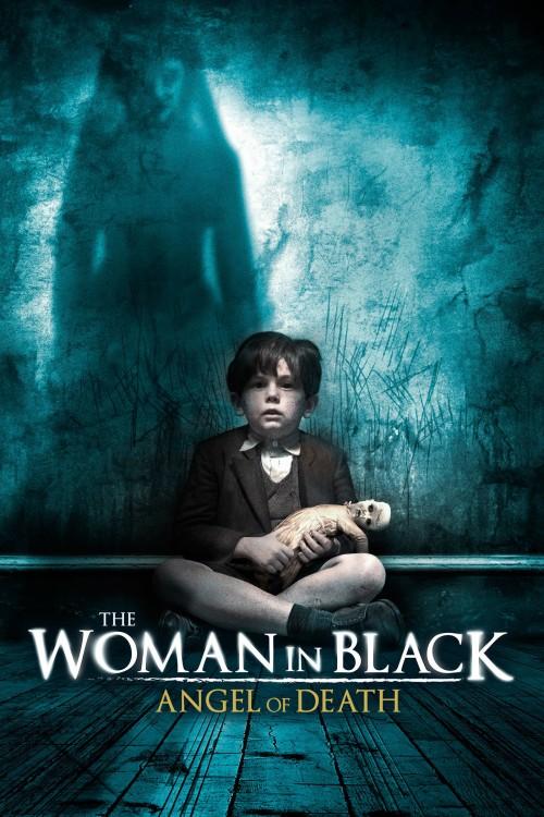 دانلود رایگان فیلم The Woman in Black 2: Angel of Death 2014