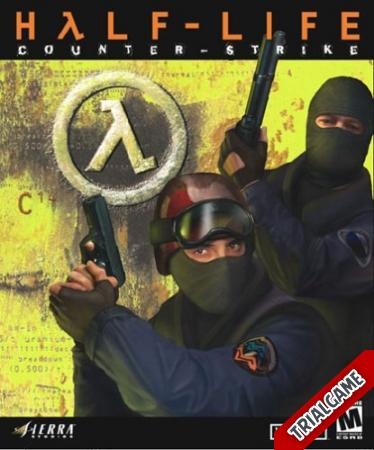 Counter Strike 1.6 No Steam