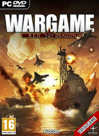 جنگ اژدهای قرمز – Wargame Red Dragon Nation Pack Netherlands PC Game