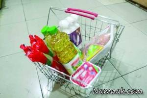قیمت موادغذایی و کالاهای اساسی در ماه رمضان امسال