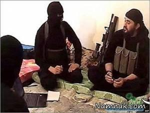 گروه تروریستی داعش جدید در راه است!