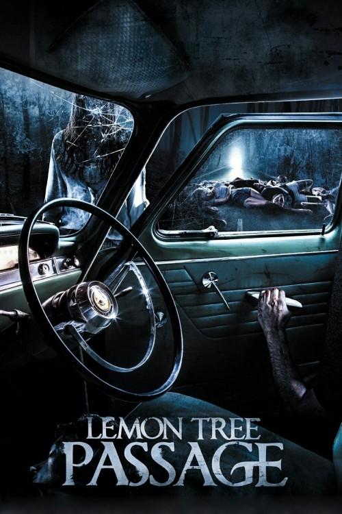دانلود رایگان فیلم Lemon Tree Passage 2015