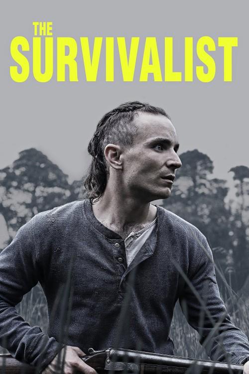 دانلود رایگان فیلم The Survivalist 2015