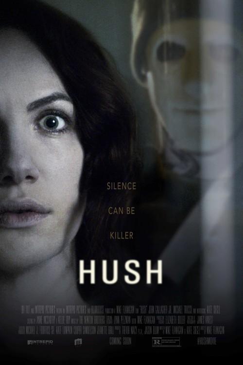 دانلود رایگان فیلم Hush 2016